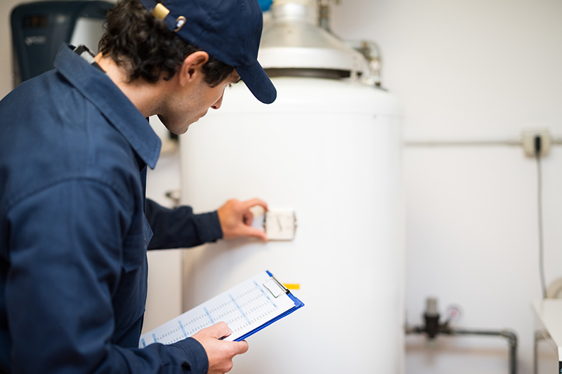 Boiler Installation Certificate in Southampton Hampshire