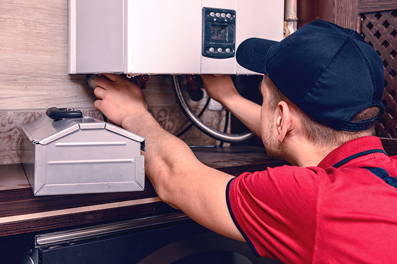 Boiler Installation Cost in Southampton Hampshire