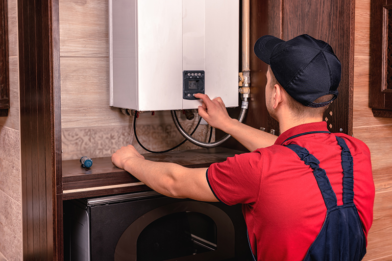 Boiler Installation Near Me in Southampton Hampshire