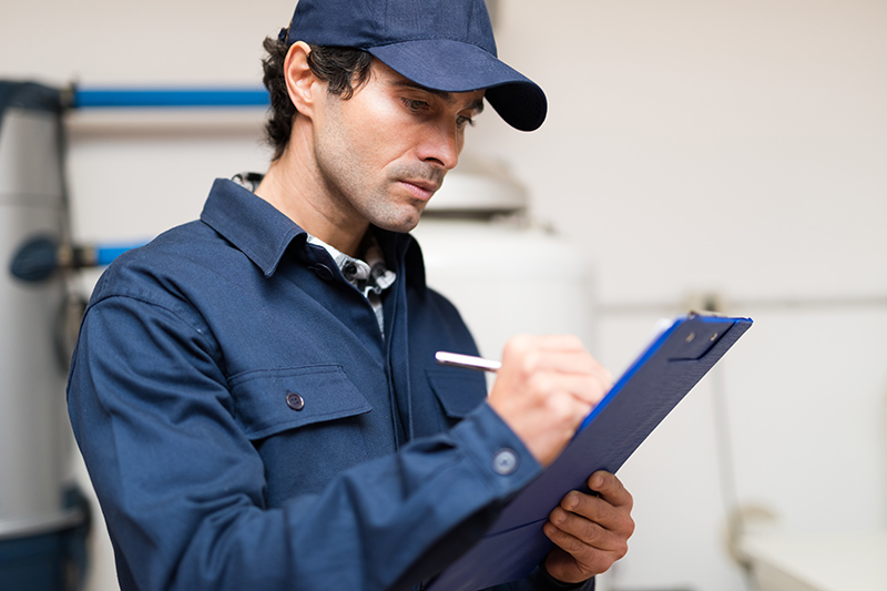 Building Regulations For Boiler Installation in Southampton Hampshire