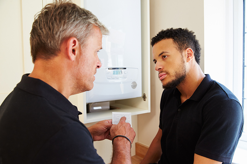 How Much To Install A Boiler in Southampton Hampshire